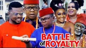 BATTLE OF ROYALTY Season 7&8 (Aki & Pawpaw/Ken Erics) - 2019